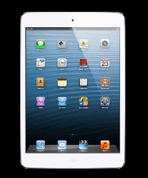 iPad Air 2 Wit 16GB Wifi + 4G A grade