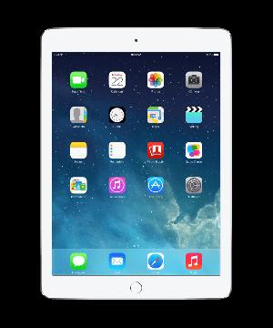 iPad Air Wit 16GB Wifi + 4G A grade