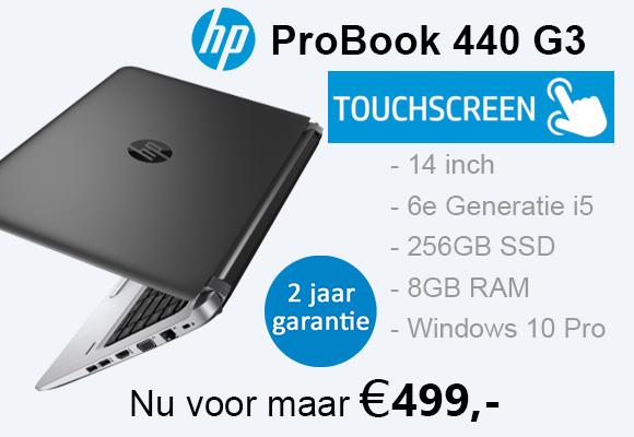 HP ProBook 440 G3 i5